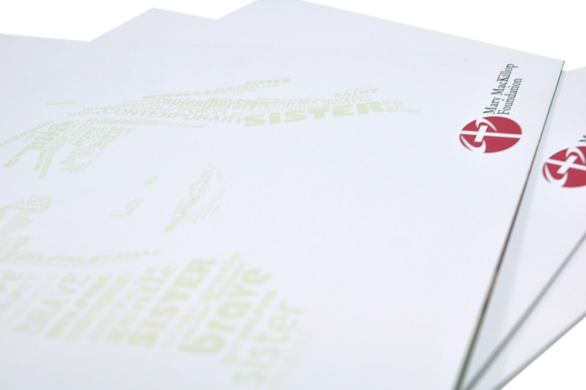 event booklet2 from corporate australia's printing specialist