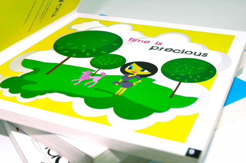 graphic design from corporate australia's printing specialist