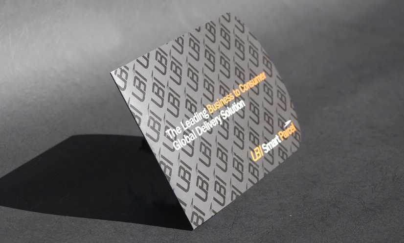 spot matt celloglazing from corporate australia's printing specialist